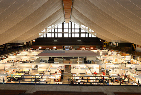 Inside iowa state for faculty and staff 13 september - Iowa state university interior design ...