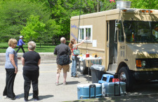 Curbside Beastro food truck